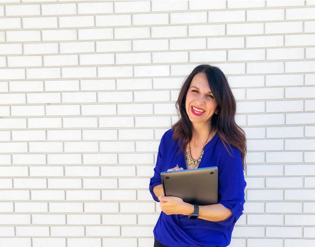 Nicole Schmied Marketing